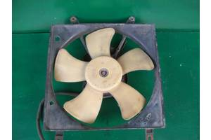 б/у Вентиляторы осн радиатора Mitsubishi Eclipse