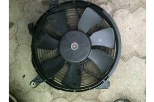 б/у Вентилятор осн радиатора Mitsubishi Pajero Sport