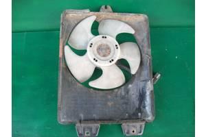 б/у Вентиляторы осн радиатора Mitsubishi Space Star