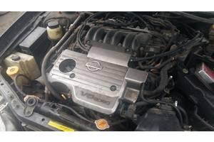 б/у Вентиляторы осн радиатора Nissan Maxima