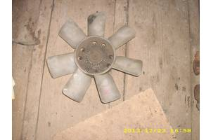 б/у Вентиляторы осн радиатора Nissan Vanette груз.