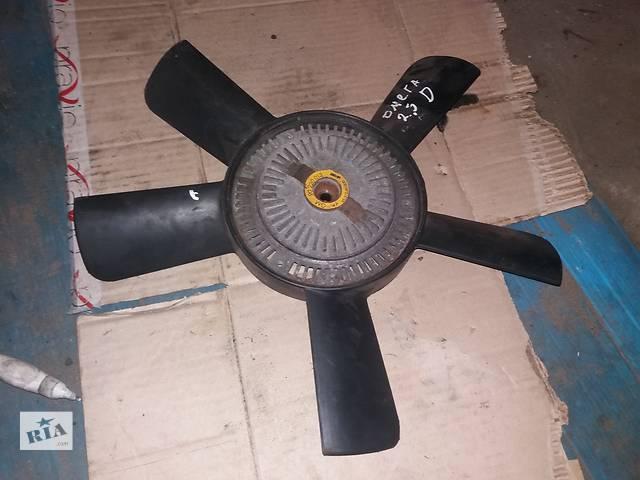 продам Б/у вентилятор осн радиатора для Opel Omega 2.3 D бу в Ковеле