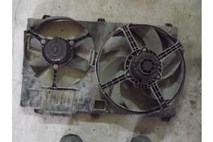 б/у Вентилятор осн радиатора Peugeot Boxer груз.