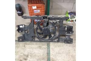 б/у Вентилятор осн радиатора Renault Megane III