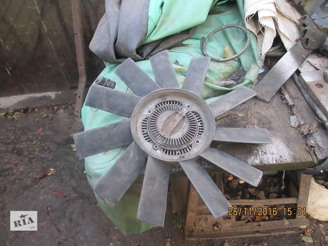 Б/у вентилятор осн радиатора для седана BMW 318- объявление о продаже  в Львове