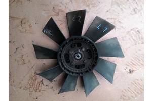 б/у Вентиляторы осн радиатора Volkswagen LT