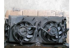 б/у Вентиляторы осн радиатора Volkswagen T4 (Transporter)