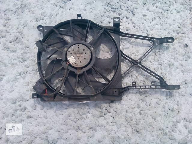 продам Б/у вентилятор осн радиатора для z16xep Opel Astra Classic бу в Киеве