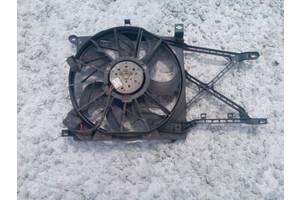 б/у Вентиляторы осн радиатора Opel Astra G