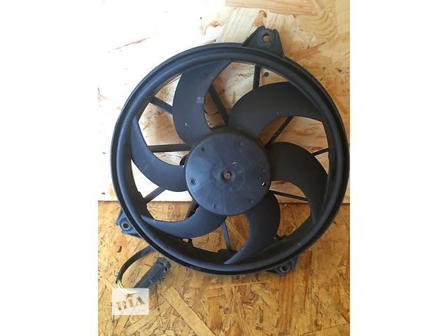 продам  Б/у вентилятор осн радиатора Фіат Фіат Скудо Fiat Scudo 2,0/1,6 2007- бу в Ровно