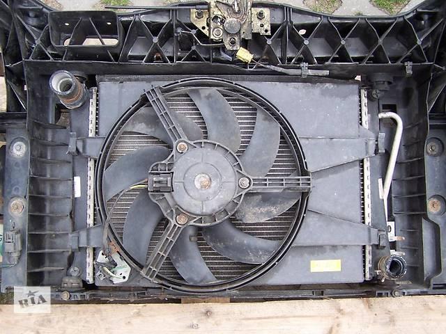 купить бу Б/у вентилятор осн радиатора  Ford Fusion в Киеве