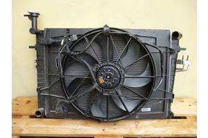 б/у Вентиляторы осн радиатора Kia Sportage