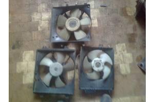 б/у Вентиляторы осн радиатора Mitsubishi Galant