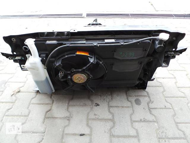 бу Б/у вентилятор осн радиатора Mitsubishi Colt в Киеве