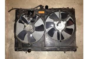 б/у Вентиляторы осн радиатора Mitsubishi Outlander