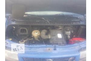 б/у Вентилятор осн радиатора Opel Movano груз.
