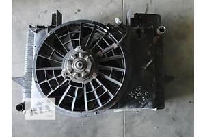 б/у Вентиляторы осн радиатора Volvo 850