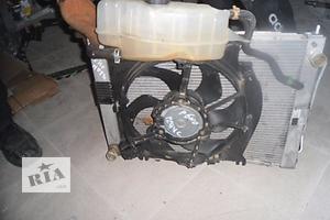 б/у Вентиляторы рад кондиционера Renault Modus