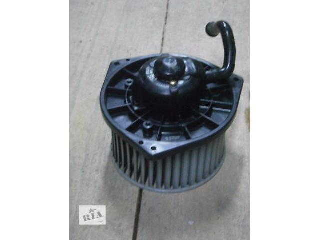 продам Б/у вентилятор печки для легкового авто Mitsubishi Lancer 9 бу в Луцке