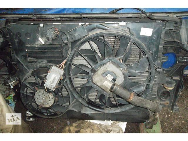 продам Б/у вентилятор рад кондиционера для легкового авто Volkswagen Touareg бу в Сумах