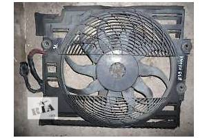 б/у Вентиляторы рад кондиционера BMW 530