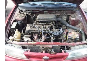 б/у Вентилятор рад кондиционера Nissan Almera
