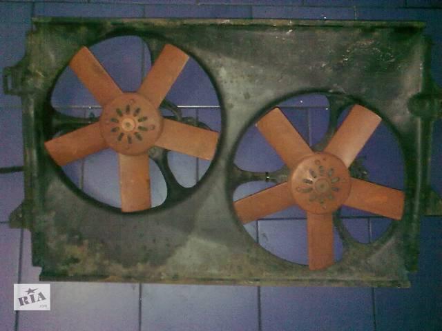 купить бу Б/у вентилятор радиатора для Ford Scorpio,95 в Бережанах (Тернопольской обл.)