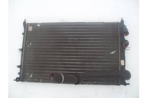 б/у Радиатор печки Renault 19