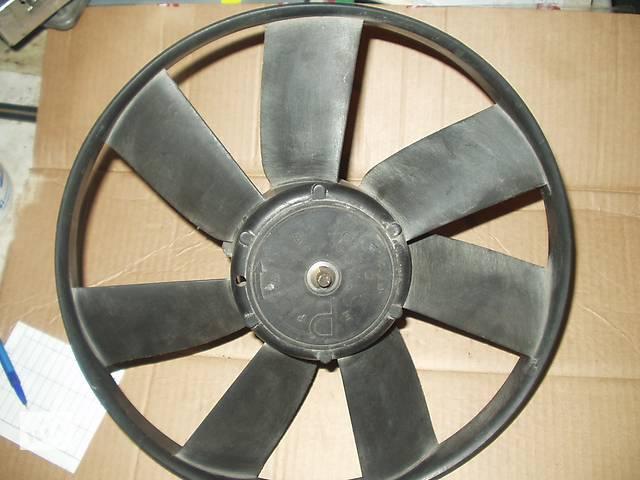 бу Б/у  Вентилятор радіатора  Volkswagen Golf III , кат № 1H0959455 , хороший стан , доставка . в Тернополе