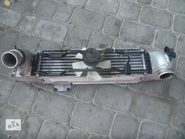 продам Б/у вентилятор радиатора інтеркулера для легкового авто Kia Sorento 2008 бу в Коломые