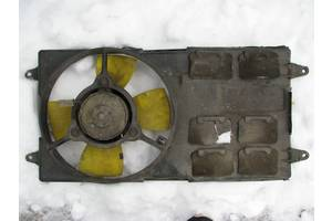 б/у Вентиляторы осн радиатора Seat Ibiza