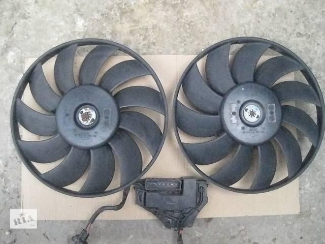 бу Б/у вентилятор  радиатора вентилятор радіатора Opel Vectra C Вектра С в Львове