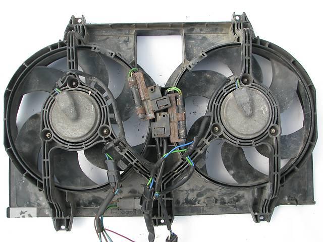 бу Б/у вентиляторы радиатора Nissan Vanette в Броварах