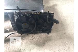 б/у Вентиляторы осн радиатора Chevrolet Tacuma