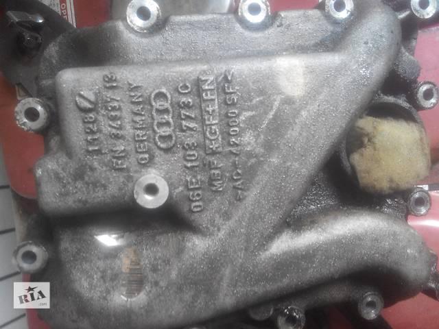 Б/у вентиляція картера для легкового авто Audi A6- объявление о продаже  в Львове