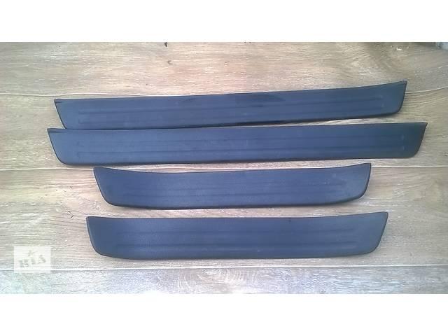 Б/у внутренняя накладка дверного порога 67911-48051-C0, 67912-48051-C0 для кроссовера Lexus RX 350 2- объявление о продаже  в Николаеве