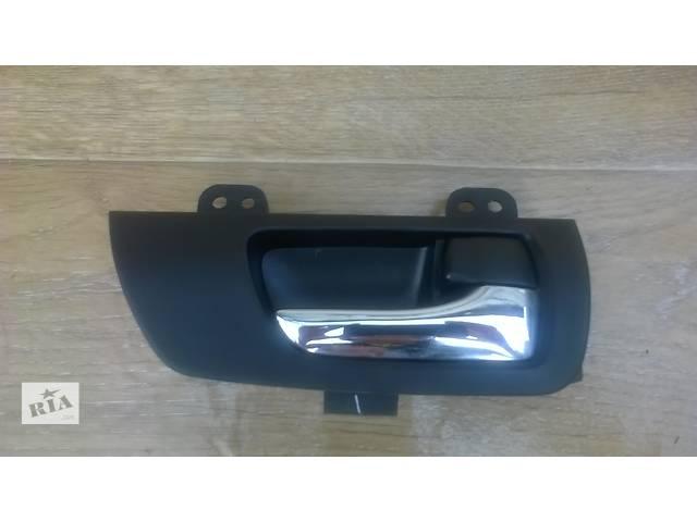 продам Б/у внутренняя ручка двери  передняя правая 69205-48040-C0  для кроссовера Lexus RX 350 2007г бу в Киеве