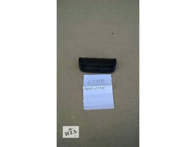 Б/у внутренняя ручка в обшивке крышки багажника 74649-51010 для седана Lexus ES 350 2007г- объявление о продаже  в Киеве
