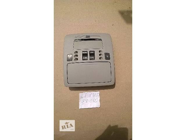 купить бу Б/у внутренние компоненты кузова 63650-33192-B0 для седана Lexus ES 350 2007г в Николаеве