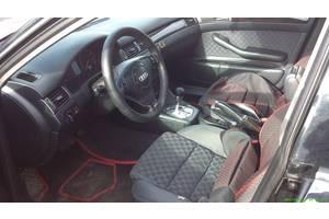 б/у Внутренние компоненты кузова Audi A6 Avant