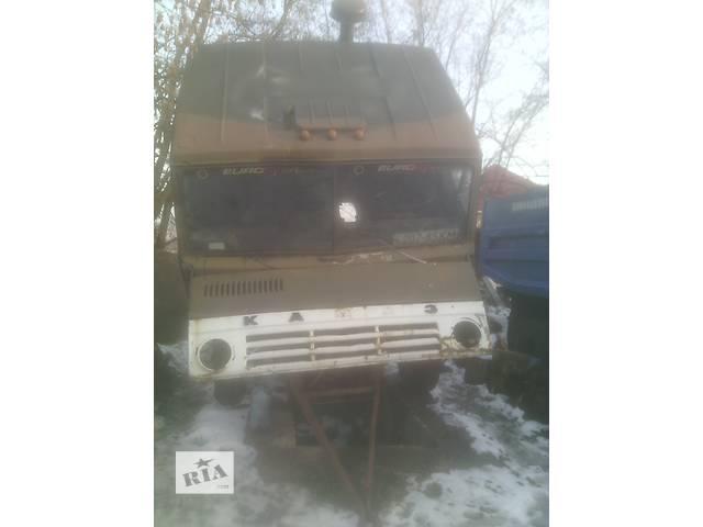 продам Б/у внутренние компоненты кузова для грузовика бу в Киеве