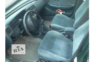 б/у Внутренние компоненты кузова Nissan Almera
