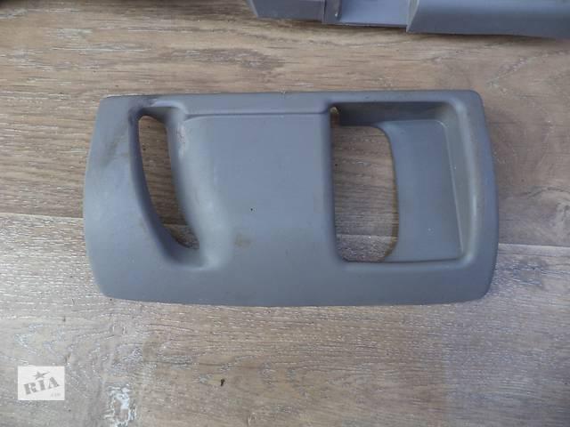 бу Б/у внутренние компоненты кузова для кроссовера Lexus GX 470 2002-2009г в Николаеве