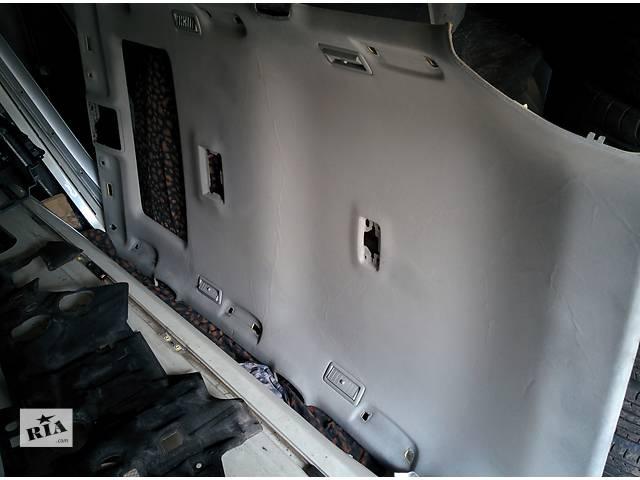 купить бу Б/у внутренние компоненты кузова для кроссовера Toyota Land Cruiser 200 в Киеве