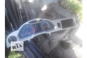 б/у Внутренние компоненты кузова Audi A6 Allroad
