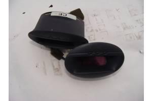 б/у Внутренние компоненты кузова Daewoo Matiz