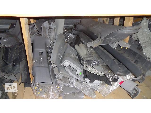 купить бу Б/у внутренние компоненты кузова для легкового авто Hyundai Elantra 2008 в Коломые