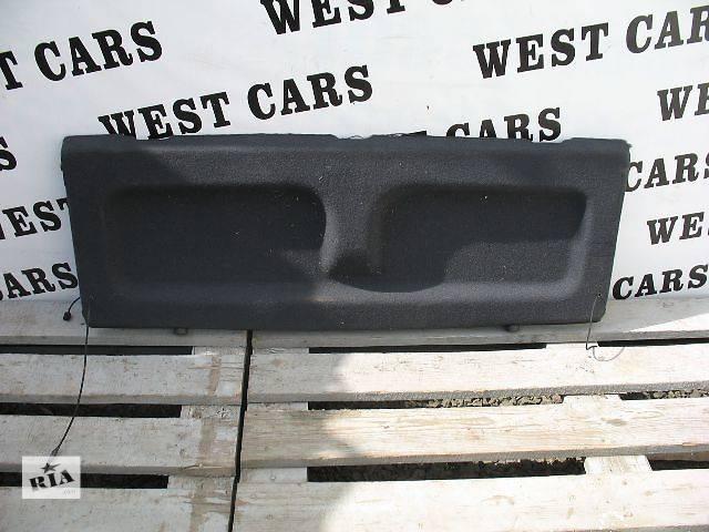 купить бу Б/у внутренние компоненты кузова для легкового авто Hyundai Getz Hatchback 5D в Луцке