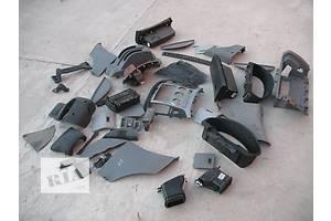 б/у Внутренние компоненты кузова Hyundai H1 груз.