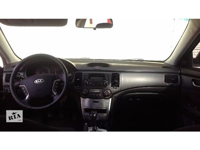 Б/у внутренние компоненты кузова для легкового авто Kia Magentis- объявление о продаже  в Ровно